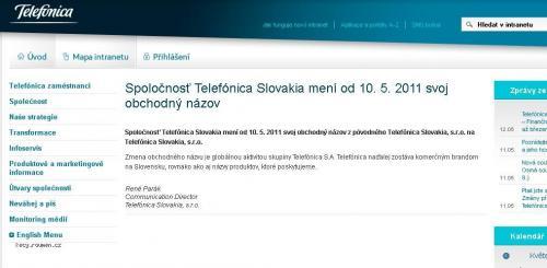 Tel slovakia