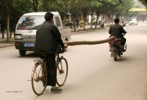 transport drivi