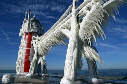 zmrzla stavba