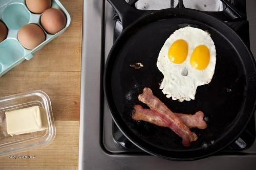 Kuchynska kreativita