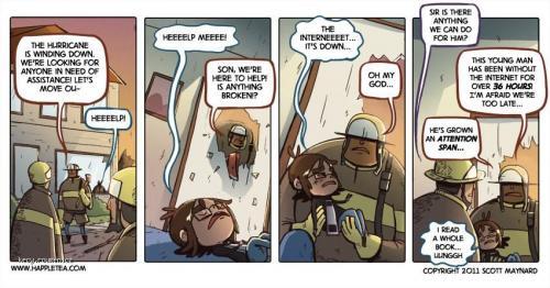 internet rescue