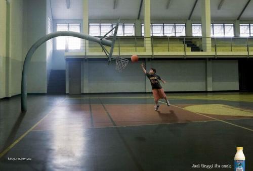 malej basketbalista