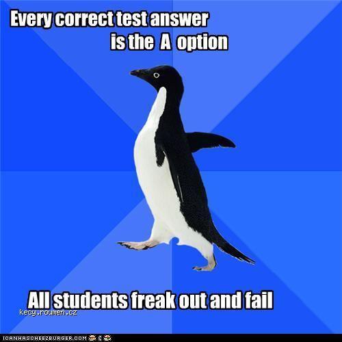 troll teacher troll test