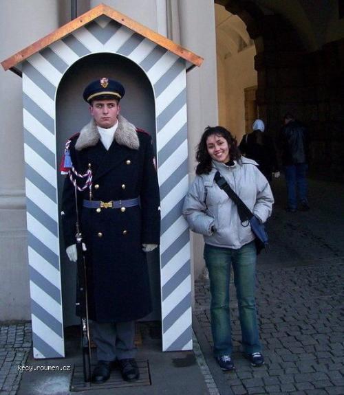 Funny Prague