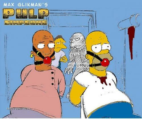 pulp simpsons2