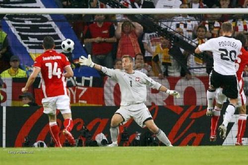 Euro 2008 nechytacka