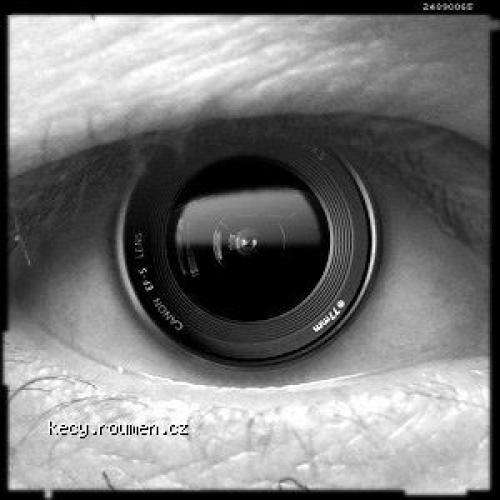 eye camera