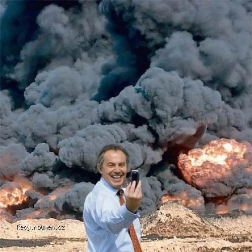 tony blair po mne potopa