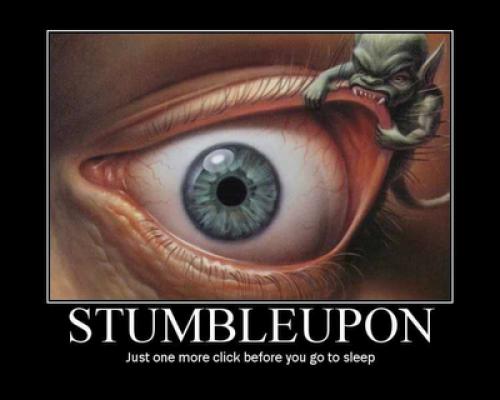 Posledni kliknuti pred spankem