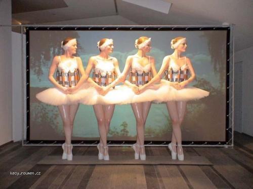 al kaida balet