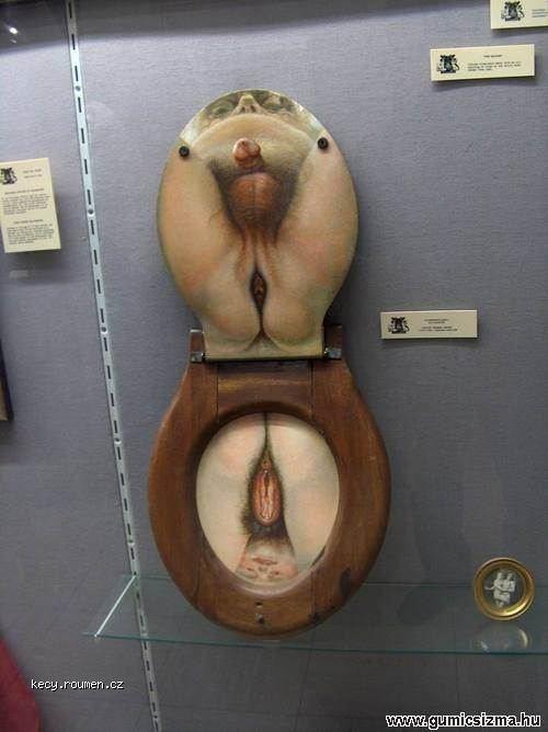 wc deska