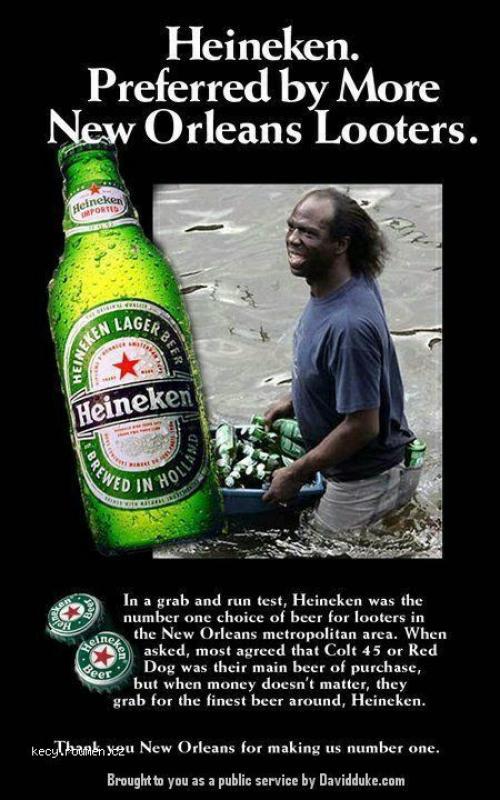 Heineken New Orleans