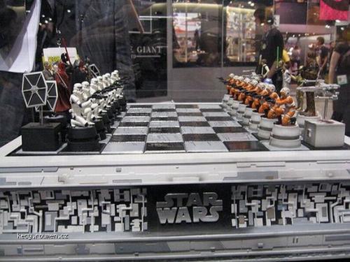 SWs Chess