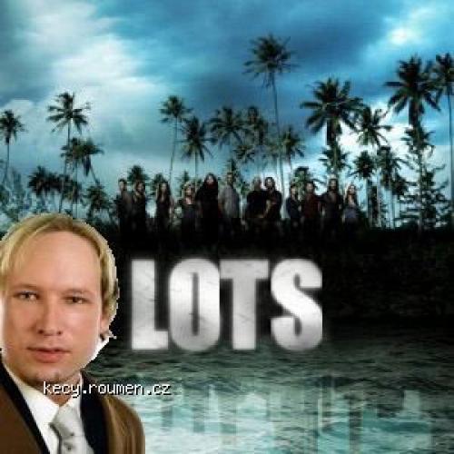 Anders Behring Breivik  LOTS