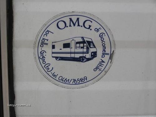 OMG karavan BulvA