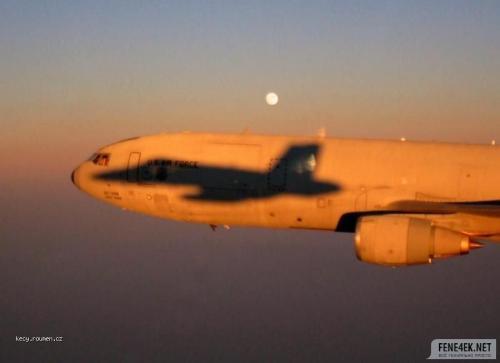 air force shadow