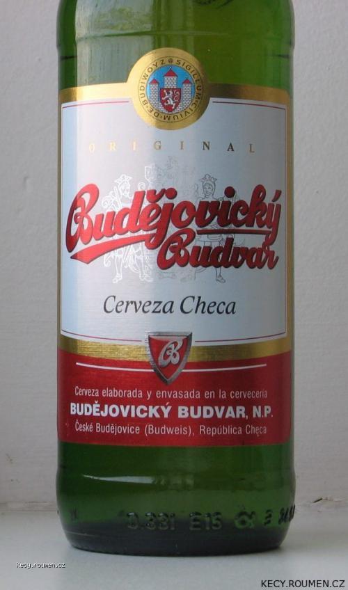 spanelsky Budvar