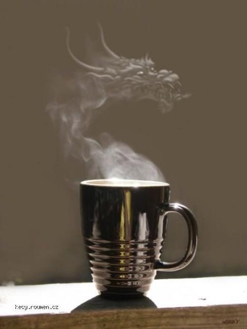 draci kafe