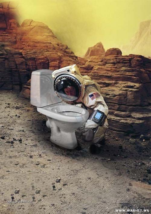 vozralej astronaut