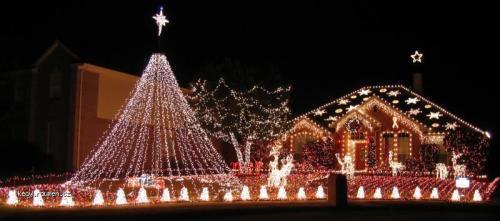 Trykoski Christmas