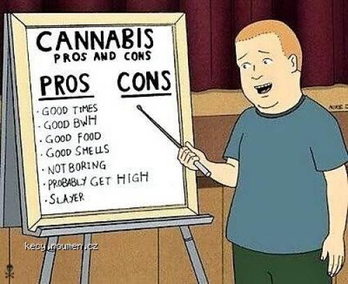 cannabis pros