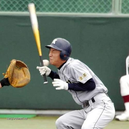 basebal boli