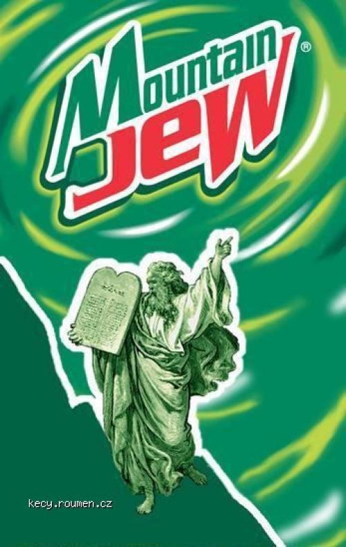 mountain jew
