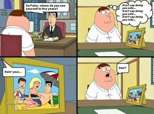 So Peter