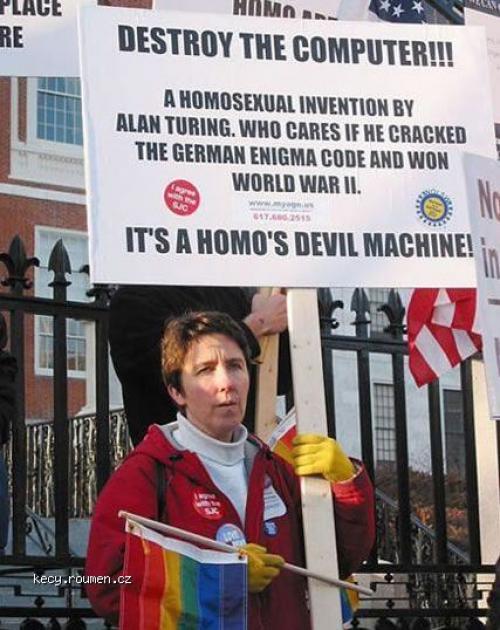 Gay Computer