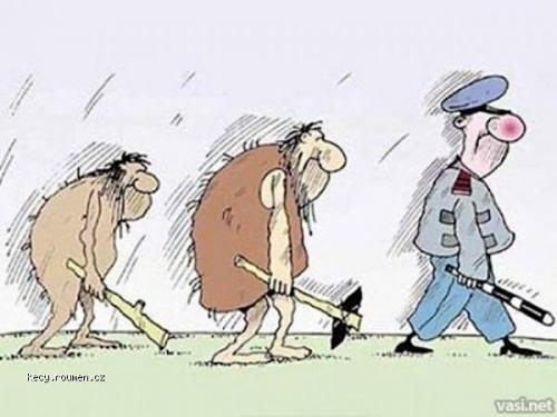 Evolution From A Different Angle  cop