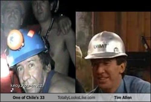 One of Chile E2 80 99s 33 Totally Looks Like Tim Allen