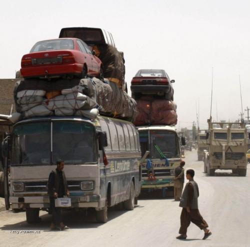 arab transport