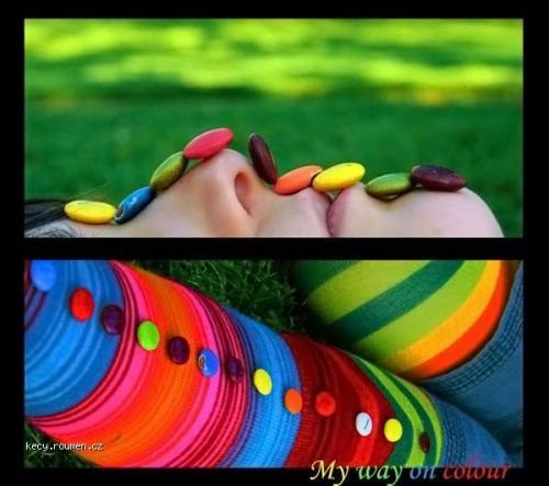 my color way
