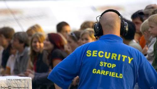 Security gar