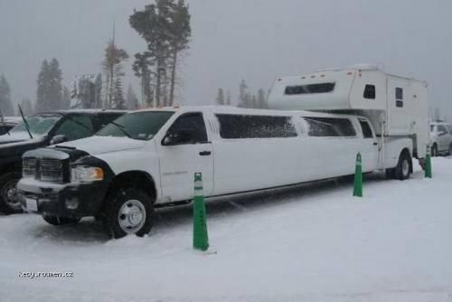 bilej karavan