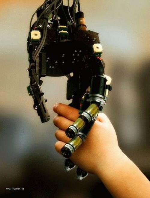 roboticka chuva