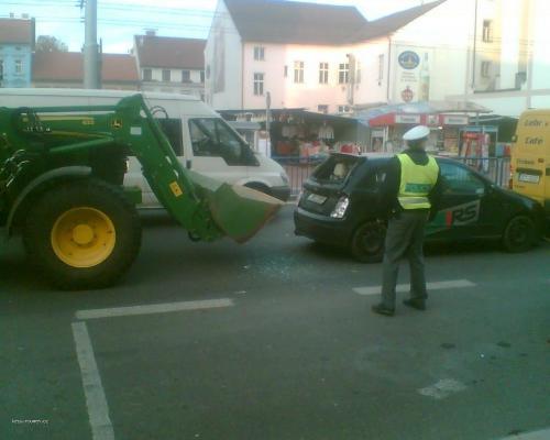 Nehoda v CB 1m