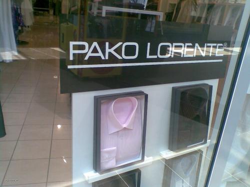 pako fashion