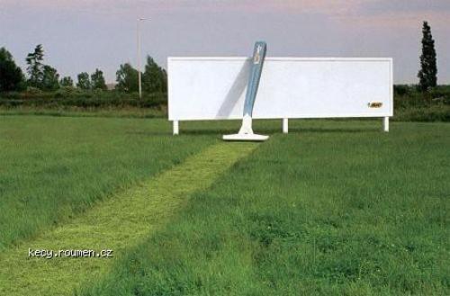 Reklamy  BIC Razor