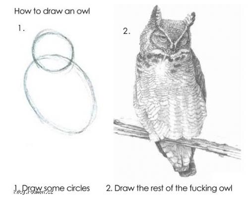 Drawing expert