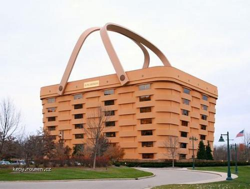 X The Longaberger Company