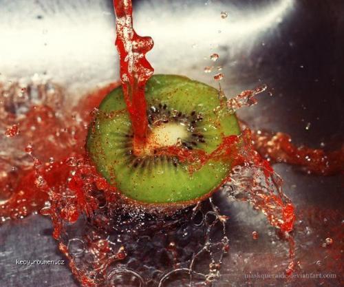 kiwi fusion