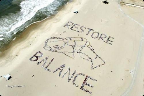 X Restore Balance