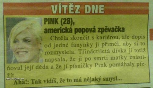 pink bulvar