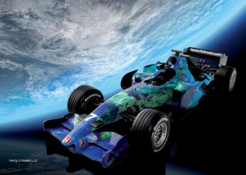 space formula