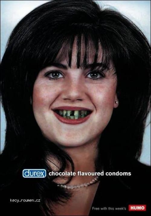 durex select 2