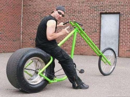 green drag