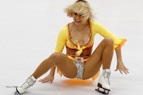 Eiskunstlauf WM Turin 12