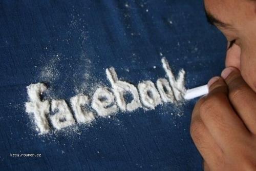 facebook is drug
