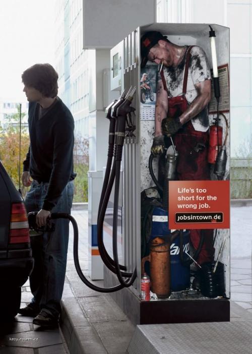 benzinova pumpa